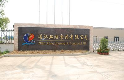 湛江双湖食品有限公司商用机组案例