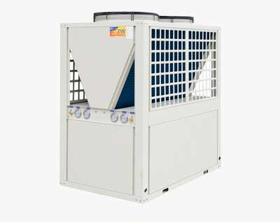 北方机型 空气能热水器10P-15P