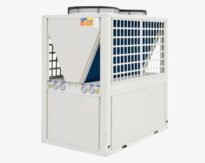 商用三联供空气能热水器10P-15P