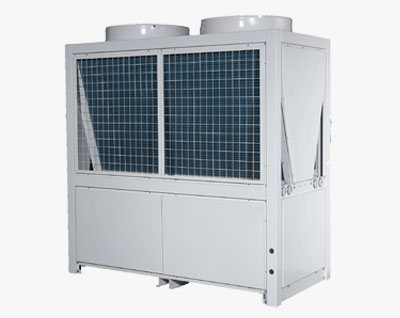 商用二联供空气能热水器20P-25P