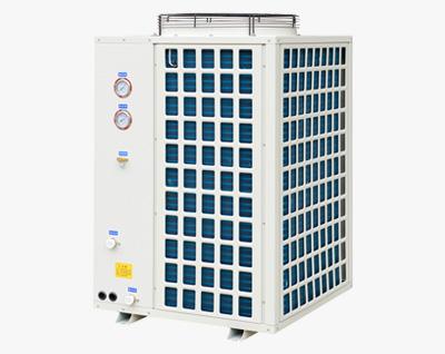 北方机型 空气能热水器3P-6P