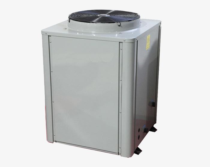 南方机型 空气能热水器3P-6P