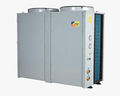 南方机型 空气能热水器10P-15P