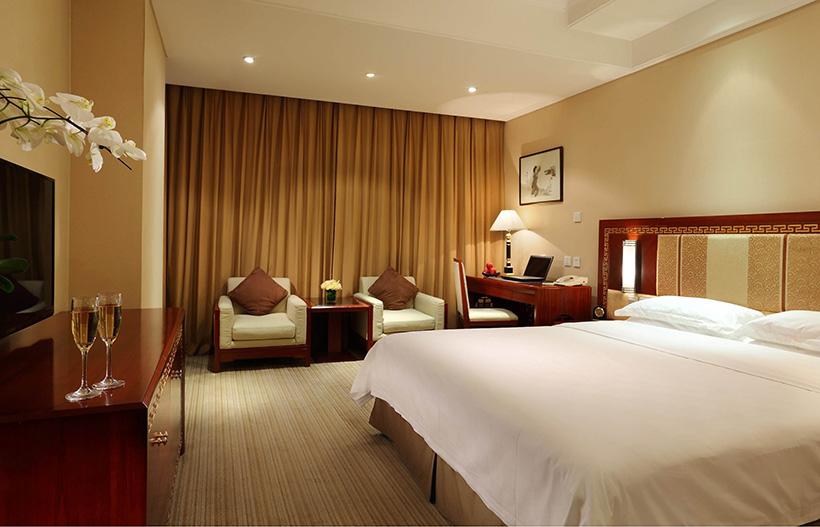 酒店宾馆采暖方案