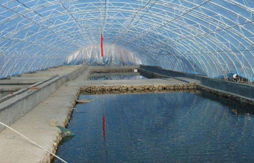 水产养殖恒温解决方案